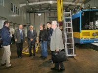 Асоциацията на предприятията от градския електротранспорт заседава в Плевен