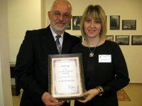 Специалист от РИМ – Плевен с награда за изявен млад изследовател