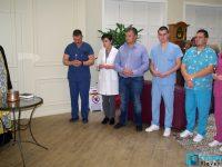 """В ДКЦ """"Авис Медика"""" – Плевен представиха новата апаратура за магниторезонансна диагностика (видео)"""