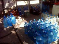 Над 400 литра нелегален алкохол иззет при проверки в село Крушовица