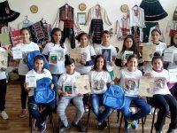 Младите възрожденци от община Левски с обща програма за учебната 2017/2018 г.