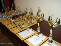 В Плевен няма да бъде връчена награда за Отбор на годината 2017