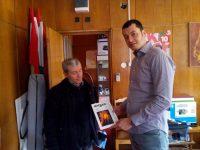 Плевенчани споделиха наболели проблеми с депутата Стефан Бурджев