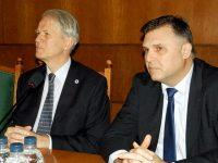 Областният управител увери френския посланик в подкрепата на държавата за всяка добра инвестиция в Плевенско
