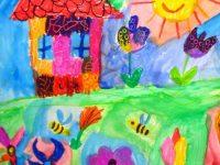 """Приемат творби за детския конкурс в рамките на Mеждународно изложение-договаряне """"Пчеларство – Плевен 2018"""""""