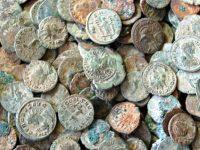 Иззеха антични монети, оръжие и морфин от имота на 55-годишен в Левски