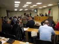 Общински съвет – Плевен ще заседава днес по 32 предложения