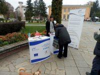 ОИЦ – Плевен проведе информационна среща в град Искър