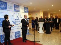 """Асоциацията на дунавските общини """"Дунав"""" отпразнува своя четвъртвековен юбилей"""