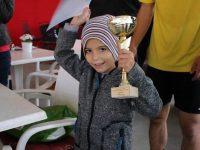 Екипът на Vambos с благодарности към всички, подкрепили турнира за малкия Тео