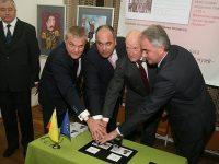 Валидираха пощенски плик и картичка, посветени на Освобождението на Плевен /фотогалерия/