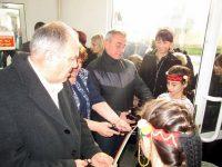 Официално откриха новата сграда на Администриране на местни данъци и такси – Червен бряг