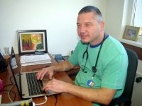 """Д-р Ивайло Илиев, управител на Ветеринарна клиника """"ИДА – ВЕТ"""": Стремим се да дадем цялостна услуга на все по-взискателните ни клиенти"""