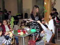 Работилница за сурвачки и коледни картички отваря врати в РИМ – Плевен