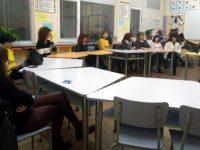 """Провеждането на """"Училище за родители"""" продължава в СУ """"Пейо Яворов"""" – Плевен"""