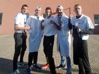 Ученици от ПГМХТ – Плевен се завърнаха от успешна практика в Португалия