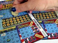 """25-годишен нахлу в офис в Плевен и сви билети за """"Националната лотария"""" за над 80 000 лева"""