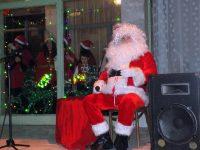 Коледно-Новогодишните тържества в община Гулянци започнаха