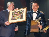 """16 000 лева в подкрепа на даровитите деца на Плевен бяха събрани на церемонията """"Бизнесмен на годината"""""""