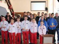 Наградиха изявени спортисти, учители и треньори на спортни клубове от Кнежа