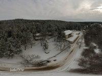 """Красотата на зимата – един различен поглед над """"Кайлъка"""" (снимки+видео)"""