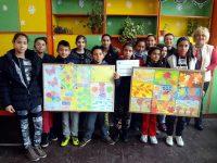 Ученици от Търнене с първа самостоятелна изложба