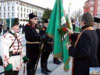 Дядо Игнатий ще освети днес бойните знамена в Плевен