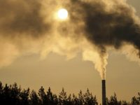 Плевен отново сред първенците за мръсен въздух в страната