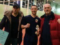 Наградиха най-добрите спортисти на община Червен бряг за 2017-та