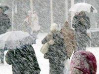 Опасно време утре – сняг и силен вятър в област Плевен