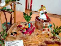 """Третокласник от Плевен с награда от Националния конкурс за детска рисунка """"Св. Трифон Зарезан"""""""