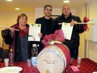 """30 винопроизводители участваха в конкурса """"Майстор на виното"""" в Кнежа"""