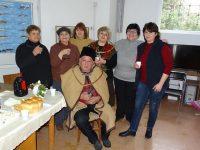 Избраха Красимир Павловски за Цар на никополските лозници