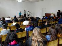 С урок по родолюбие почетоха паметта на Апостола в Тръстеник