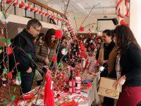 Лошото време не попречи за провеждането на Мартенския благотворителен базар в Кнежа
