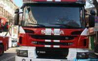 """74-годишен пострада при пожар в апартамент в жк """"Кайлъка"""""""