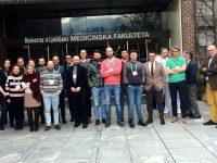 60 докторанти и млади учени от МУ – Плевен повишават квалификацията си чрез курсове и мобилности