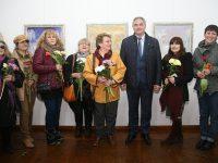 """""""Изкушения"""" в Къщата на художниците в Плевен – фото-галерия"""