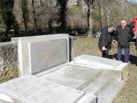Еврейската общност в Плевен с благодарност към областния управител Мирослав Петров