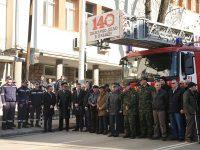 """140 години пожарно дело в град Плевен"" фото-галерия от празника"