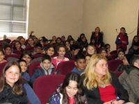С поредица инициативи в Искър отбелязаха Световния ден за борба срещу тормоза в училище