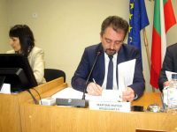 Мартин Митев: 2018-та бе една добра година за Общински съвет – Плевен
