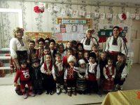 """Ден на народното творчество организираха в ДГ """"Щастливо детство"""" – Брест"""