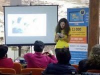 """РИМ-Плевен бе домакин на среща на учители с екипа на образователния сайт """"Уча.се"""""""