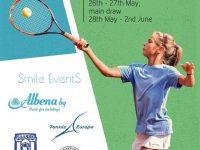 Плевенчанка е на плаката на силен международен турнир по тенис