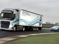 """""""Volvo"""" отново ще търси в Плевен майстори на икономичното шофиране"""