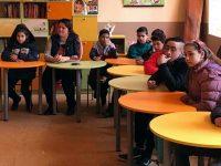 Доброволци от БМЧК – Плевен гостуваха в училището в Пелишат