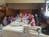 """В ПГМХТ – Плевен се проведе кръгла маса """"Единство в действията на институциите – да обхванем и задържим учениците в училище"""""""