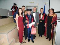 """МУ-Плевен дипломира днес Випуск 2018 чуждестранни лекари на Факултет """"Медицина"""""""
