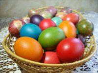 Работилница за боядисване на великденски яйца отваря врати в РИМ – Плевен